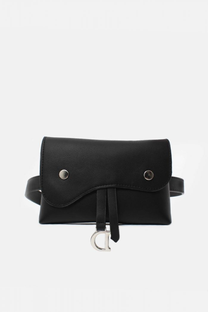 Bum Bag Zwart