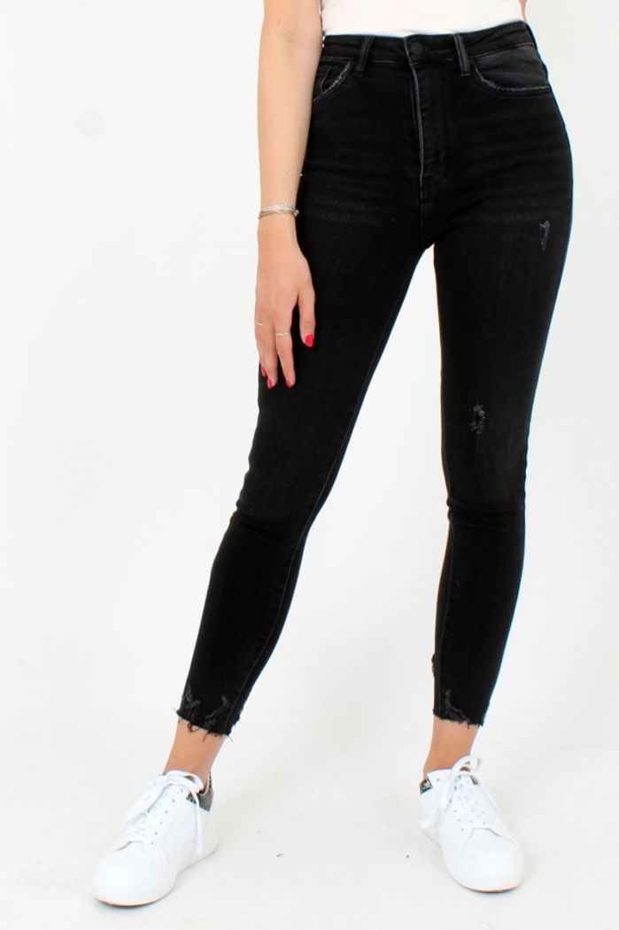 Vs Miss Zwarte Jeans